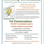 Community meeting please consider coming and being a part of it